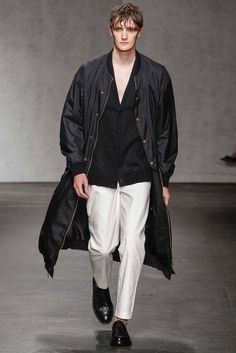 Casely-Hayford, Look #25