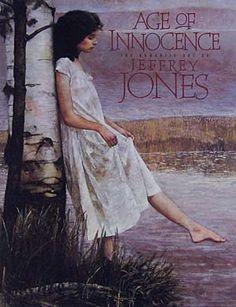 Age of Innocence - Jeff Jones