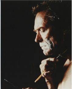 Clint Eastwood as Retired Old West gunslinger William Munny 'Unforgiven' (1992) 5