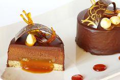 Mousse Cake, Mini Cakes, Panna Cotta, Pudding, Sweets, Cheesecake, Ethnic Recipes, Desserts, Food
