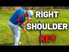 Ben Hogan Golf Swing, Golf Downswing, Golf Handicap, Golf Score, News Channels, Golf Tips, It Works, Social Media, Key