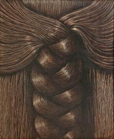 Domenico Gnoli 'Paintings 1964-1969'
