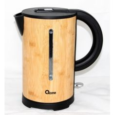 OX-950 Bamboo Electric Kettle Oxone