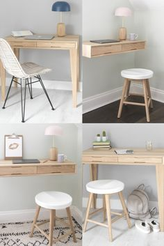 Is it possible to make a plywood table yourselves? The answer is simple: Yes it is.  Oak or birch plywood is good for furniture like tables, chairs, beds, and cabinets. If you have a specific design and need to start making one yourself, click on the link below. Plywood Table, Carpentry Projects, Birch, Office Desk, Beds, Cabinets, Tables, Chairs, Simple
