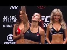 MMA Fight Night Brasilia: Cris Cyborg - On The Brink at UFC 198