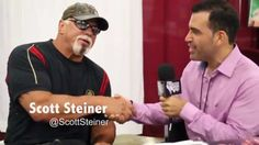 Scott Steiner Rips On The Current WWE Product - StillRealToUs.com
