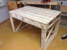 diy möbel aus europaletten – 101 bastelideen für holzpaletten, Garten und Bauen