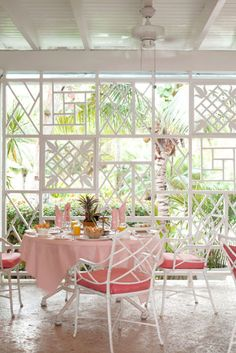The Glam Pad: Inside The Private World of Lyford Cay