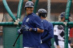 Steven Moya to stay with Tigers; Anthony Gose optioned to Toledo