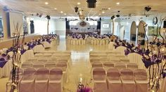 Today order Ballrooms in Houston for wonderful and unique wedding venues. Banquet halls in Houston Texas and affordable reception halls in Houston are best amongst some of the world's most fabulous wedding place your guests will never forget. Visit http://www.superimperialhall.com