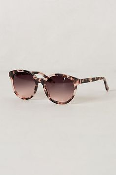 Tortie May Sunglasses #anthropologie #AnthroFaves