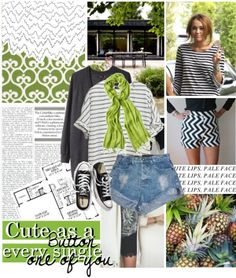 """""""//Torn in two And I know I shouldn't tell you But I just can't stop thinking of you Wherever you are You//"""" by vanessa1313 on Polyvore"""