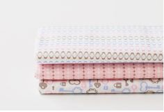 cotton package 3ea 36890 by cottonholic on Etsy, $11.60