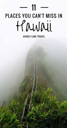 11 Places You Can't Miss In Hawaii (Oahu) Avenly Lane Travel is part of Hawaii travel - A quick rundown of the top things to do in Hawaii (Oahu) Oahu Hawaii, Kauai, Hawaii Honeymoon, Trips To Hawaii, Vacation In Hawaii, Travel To Hawaii, Hawaii Must Do, Hawaii Hikes, Hawaii 2017