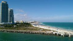 South Beach, Miami (Spring Break)