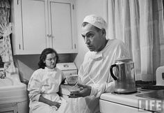 W. Eugene Smith, Country Doctor Ernest