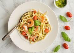 Easy Shrimp Recipes That Kids Will Love