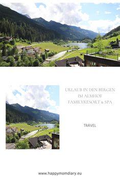 Ihr sucht noch das perfekte Hotel für einen Urlaub mit euren Kindern? Eine Inspiration findet ihr auf meinem Blog! #reisenmitkindern #urlaubinösterreich #reiseblog #travelwithkids #urlaubmitkindern #mamablog #tirol #gerlos #almhof #almhoffamily #kinderhotel Bergen, Mountains, Nature, Travel, Inspiration, Traveling With Children, Addiction, Biblical Inspiration, Naturaleza