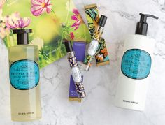 We offer rollerball perfume with our Naturally European collection. IDeal handbag item for when you're on the go.