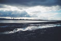 Clontarf sea front, Dublin Cloudy Day, Dublin, Sunnies, Sea, Places, Water, Life, Outdoor, Gripe Water