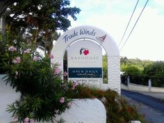 Welcome to Trade Winds Hotel - St. John's - Antigua #Foursquare