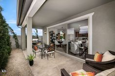Villas at Sycamore Farms is a community of new homes in Surprise, AZ by KB Home. Choose a floor plan, personalize it, and build your dream home today. Sycamore Farms, Arizona, Kb Homes, Downtown Phoenix, Phoenix Homes, New Home Communities, Patio, Build Your Dream Home, New Homes For Sale
