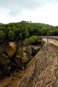 Pantà del Foix