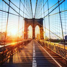 Brooklyn Bridge by @hoteledison #newyorkcityfeelings #nyc #newyork