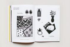 L'été vu par Zoé Labatut dans Mint magazine