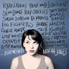 NORAH JONES-FEAT.NORAH JONES