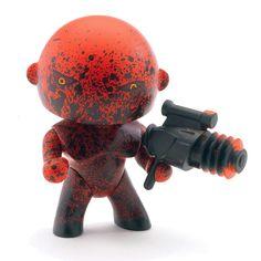 Arty toys - magma - Annikids