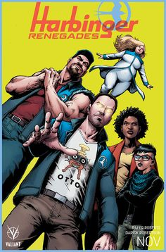 """#ValiantSummit 2016: """"THE FUTURE OF VALIANT"""" Begins in 2016 with Seven Must-Read New Series Debuts!, #ValiantSummit 2016: """"THE FUTURE OF VALIANT"""" Begins in 2016 with Seven Must-Read New Series Debuts!    FAITH 