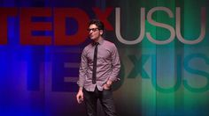 Photo Greater Than 1000: Angelo Merendino at TEDxUSU http://youtu.be/KeT221skphw