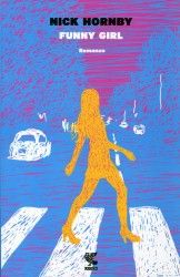 Casa editrice Guanda Nick Hornby, A 17, Girl Humor, Book Lovers, Map, Funny, Books, Movie Posters, November