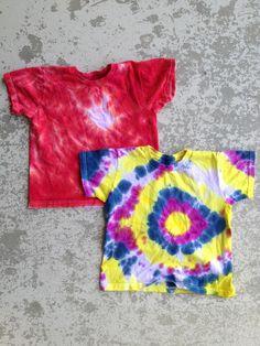 I Am Momma - Hear Me Roar: Tie Dye Your Summer