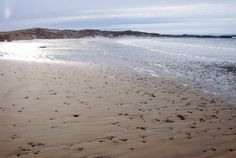 Dunnet Bay (Walkhighlands)