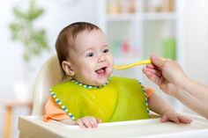 Piureuri sanatoase pentru bebelusi: 5 retete