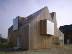 House Bierings-Modern-Barns-Farmhouses