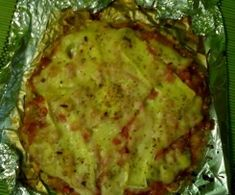 Pizza z rohlíků Kitchen Machine, Pizza Recipes, Quiche, Breakfast, Food, Thermomix, Morning Coffee, Essen, Quiches