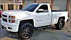 jacked up trucks chevy Jacked Up Trucks, Chevy Pickup Trucks, Gm Trucks, Chevrolet Trucks, Diesel Trucks, Cool Trucks, Silverado Truck, Chevrolet Silverado, 2014 Silverado