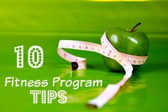 Ready to get fit? Follow these tips to setup a successful fitness plan.