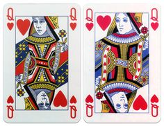 playing-card-queens