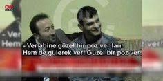 Ogün Samast'ın o fotoğrafının öncesi ve sonrası: Hrant Dink suikastinden 9 yıl sonra olayla ilgili yeni görüntüler ortaya çıkıyor. Son görüntüler tetikçi Ogün Samastın yakalandıktan sonra götürüldüğü Samsun Emniyet Müdürlüğü Terörle Mücadele Şubesi'nin çay ocağında yaşananları gösteriyor. 9 yıldır gizlenen ve 24 haber merkezinin ulaştığı çarpıcı görüntülerde tetikçi Ogün Samastın yakalandıktan sonra götürüldüğü Samsun Emniyet Müdürlüğü Terörle Mücadele Şubesi'nin çay ocağında yaşananlar yer…