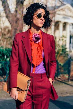07685bb8 colorfulColors redColors orangeColors maroonColors purpleColors tanColors  silkMa - Gucci Suit - Ideas of Gucci Suit #