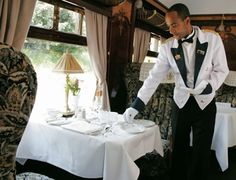 Belmond British Pullman — Luxury Train Club Perfect for a murder mystery party, the Orient Express is the most luxe way to solve a classic 'whodunit'. Gather a group of friends, pull out your best flapper dress and set off on a five-hour trip through the beautiful Kent countryside. A bucket-list must-do. Visit LuxuryTrainClub.com