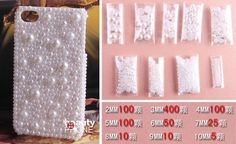 Rhinestones, Craft Supplies, Pearls, Shop, Crafts, Color, Manualidades, Beads, Colour