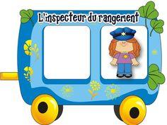 Le train des tâche 03 Kindergarten Songs, Train, Wooden Toys, Family Guy, Education, School, Character, Robot, Inspiration