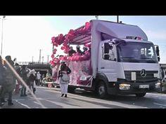 Unbetitelt Trucks, Truck