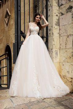 7 nejlepších obrázků z nástěnky Svatební šaty Adina Atelier ... f5bb129889