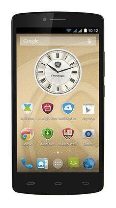 Prestigio MultiPhone 5550 / PSP5550
